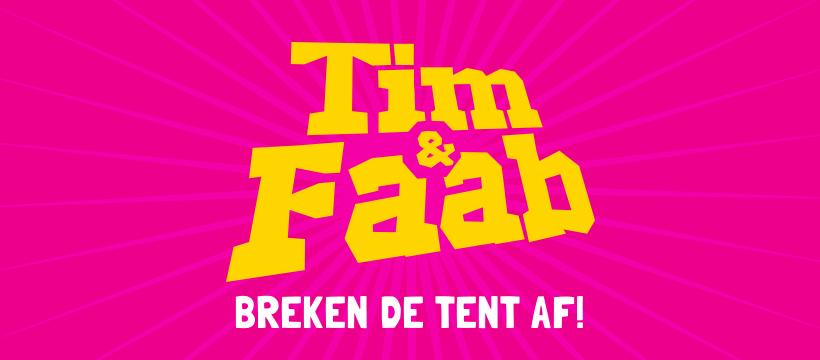 Tim & Faab